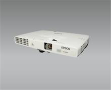 爱普生Epson EB-C301MN超薄便携高清液晶投影机